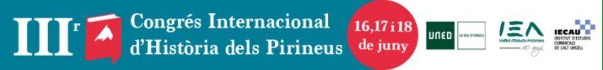 III Congrés Internacional d'Història dels Pirineu
